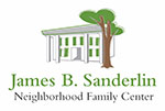 James B. Sanderlin Neighborhood Family Center